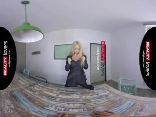 RealityLovers - Anal Sodomy VR