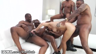 School Girl Keisha Grey Puts In Work - Hot Rough BBC Gangbang Sweet ddf
