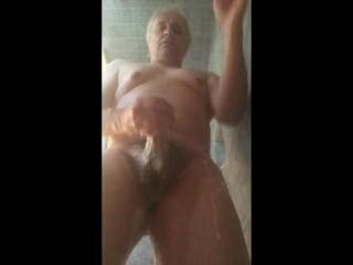 C-Shower-III