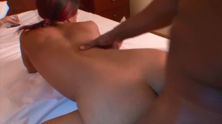Horny Black Step Mothers and Daughters 10- scene 3