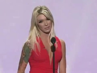 AUBREY KATE TRANSSEXUAL PERFORMER OF THE YEAR 2018