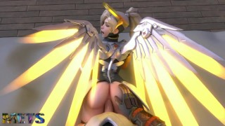 Overwatch HMV/PMV - An Overwatch Compilation #2 | 1080P 60FPS