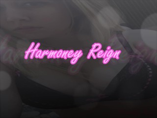 Harmoney Reign and Hotlavender Preview!!