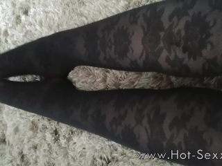 Special feet worship video for my little pets!