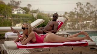 BLACKED Tori Black Has Intense BBC Sex With Her Bodyguard porno