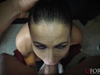 Hot Blowjob & Facial - LJFOREPLAY