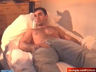 Stan seduced by...