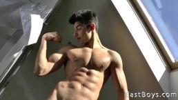 liten mager tenåring porno