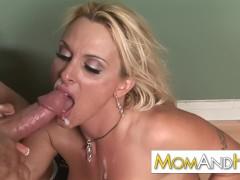 Sex addict MILF Holly Halston
