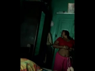 Sexy Desi Bhabi Selling Sex