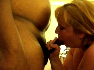Sexy Hot Wife Brenda and her first (but not last) BBC