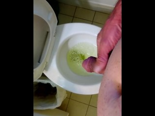 Pissing my life away ...