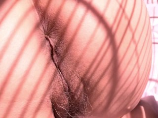 SHOWING MY PUSSY AND ASS FOR YOU CLOSE UP YOUR FAV STEPMOM DIANNE