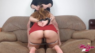 I will your submissive girlfriend tonight, please fuck me !