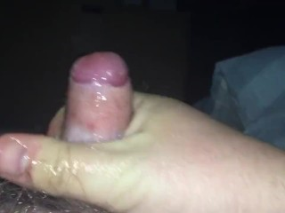 All lubed up and ready to go
