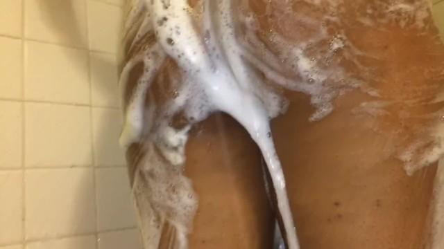 Hardcore;Exclusive;Verified Amateurs;Solo Female amateur-lesbian, shower