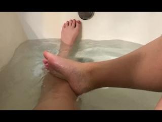 Bathtub Feet Ripoff Catherine Grey