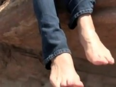 Zoey holloway feet joi