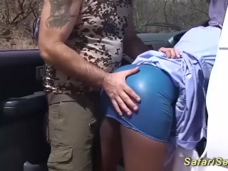 african wife big cock banged