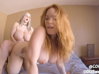 Natural born big titties scene 3