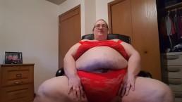 Fatty Fingering | SSBBW