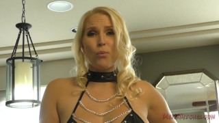 Vanessa Cage Femdom - Ass Worship / Foot Worship / Cuckold  ass worship big ass cuckold facesitting femdom blonde blowjob meanbitches kink butt foot worship big boobs big butt natural tits ass licking ass kissing