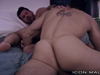 Hot Daddies Fuck Like They Used 2 Back In College