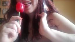 Lollipop Suck