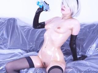 Akira bondage fetish lane pic
