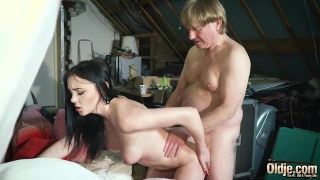 starí muži Teen Porn stojace sex videá