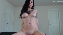 Lela stella squirt latina hardcore porno