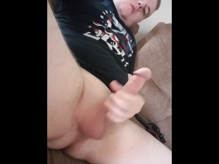 Short clip, just really feeling myself