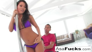 Sex asa her toy great boy with keni some having skinny tattoo