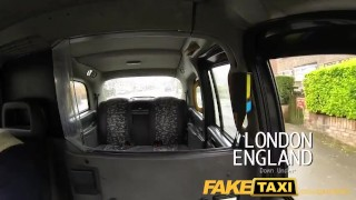 Fake taxi barely legal Doggy fantasy