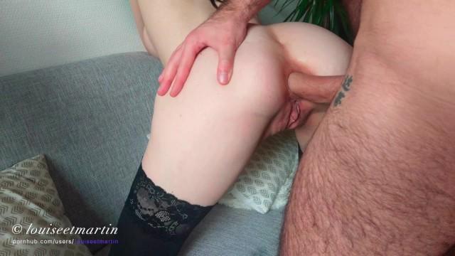 Anal Porn
