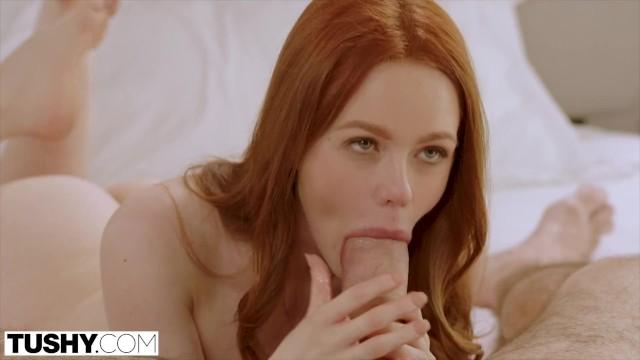 Francúzsky Teen Análny porno