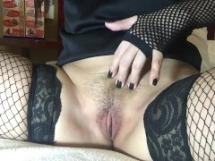 PINAY HAIRY PUSSY (will shave this on my next video)