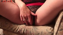 Wife loves cock in all her holes