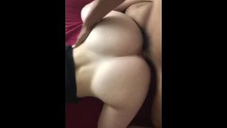 Pawg Amateur interracial