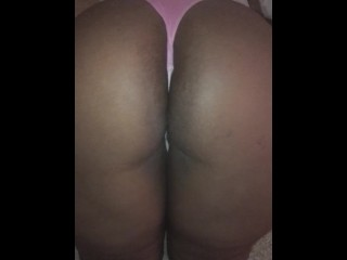 My Best Friend Fiancée Teasing Me/Fat Butt
