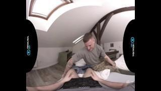 Hot soldier virtualrealgaycom 5k gay
