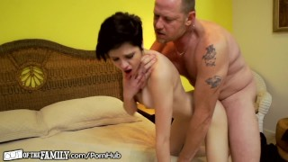 I Love Getting Dominated by My Best Friends Dad