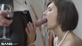 Glamkore anal jenifer jane pounding sensual striptease boobs glamour