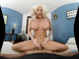 MilfVR – Red, White and You ft. Jarushka Ross