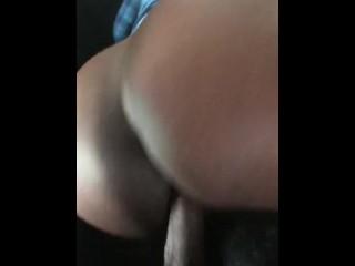 Backseat Action