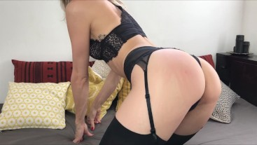 Choke me daddy. Let me be your slut for one day. JOI. Deepthroat. Spanking.