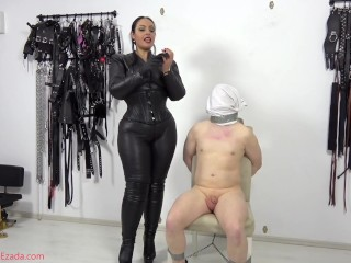 The 10 million euro cumshot Preview