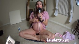 Lelu Love- PODCAST: Ep111 How Much My Baby Weighs Plus Pregnancy Photoshoot
