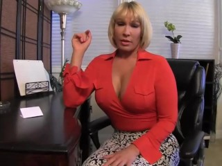 Teacher Mellanie Monroe Convinces Student