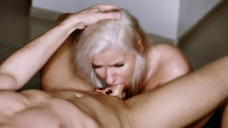 Epic legendary truu deepthroat head kate gagging sloopy with ever best slow blowjob